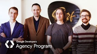 Google Developers Agency Spotlight Presents: Surf Studio