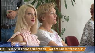 VTV Dnevnik 22. rujna 2018.