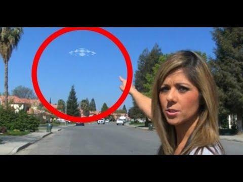 NOVO-Najbolji NLO snimak svih vremena!/NEW best shot UFO!