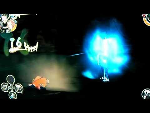 Naruto Shippuden: Ultimate Ninja Storm Generation - Sasuke [Ultimo Jutsu Y Despertar]