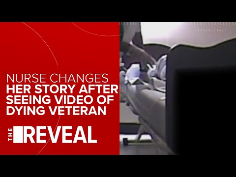 Extended Deposition | Nurse changes story after seeing video of vet who died at nursing home