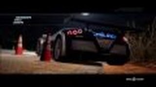 Need For Speed  Hot Pursuit   Moon Shot Achievement Trophy