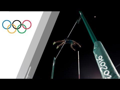 Rio Replay: Men's Pole Vault Final