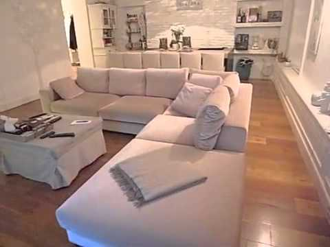 Casa via tortona milano 100 mq in stabile vecchia for Case moderne di design