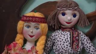 Смотреть видео Детский центр Юный мастер г. Москва онлайн
