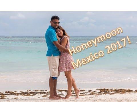 Honeymoon VLOG! Secrets Akumal Riviera Maya MEXICO!