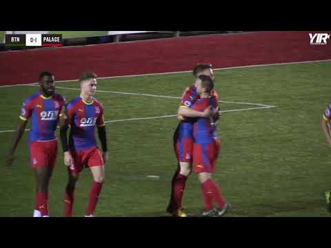 Highlights | Brighton Supporters v Crystal Palace Supporters - 26.04.19