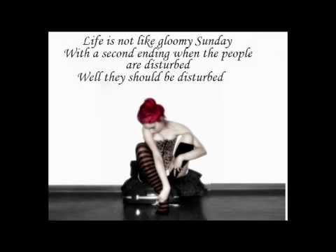 Emilie Autumn - The Art Of Suicide