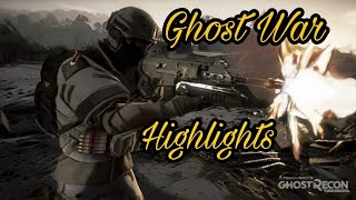 HIGHLIGHT CLIP HATE GOES ON (JELLY ROLL) / GHOST WAR GHOST RECON WILDLANDS PVP