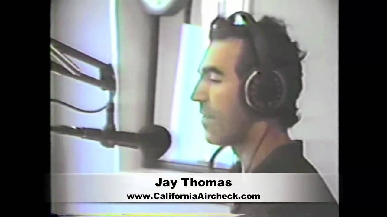 jay thomas cheers