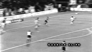 Great skill of Ronaldinho - PSG  2001-2002 - Cachito clips