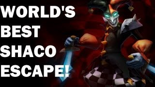 Epic Escape | You've been Deceived thumbnail
