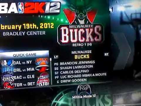 nba 2k12 2012 roster download