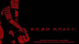 Deadspace soundtrack 10: Entering Zero-G