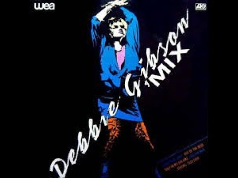 Debbie Gibson - Electric Asylum (Music Factory 80's Master Mix)