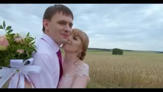 пример съемки свадьбы