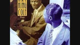 """Somewhere Along the Way""    Nat King Cole"