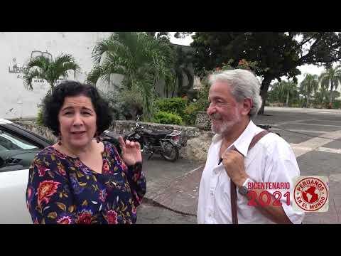 PEM Bicentenario: Embajadores Honorarios