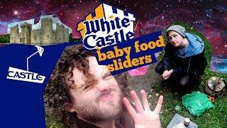 White Castle BABY FOOD Sliders