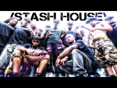 Stash House presents