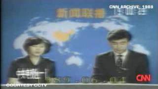 1989年6月4日中国中央电视台新闻联播节目(精华)