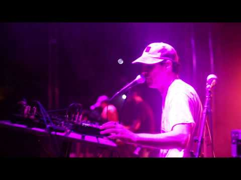 Animal Collective - Sweet Road @ Mioogfest 2017