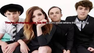 Echosmith - Cool Kids (Karaoke)