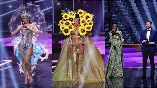 69th MISS UNIVERSE National Costume | FULL SHOW