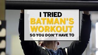Meet the man who made Ben Affleck the biggest, buffest Batman