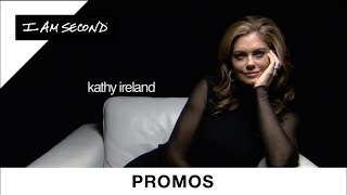 I am Second® -  Kathy Ireland Commercial