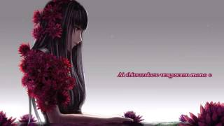 Fate - Kokia (Full + Lyrics) Break Blade