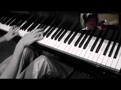 Song of the Caged Bird (Lindsey Stirling Piano Cover)