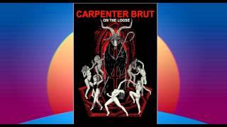 Carpenter Brut - Live @LaSirene December 13th