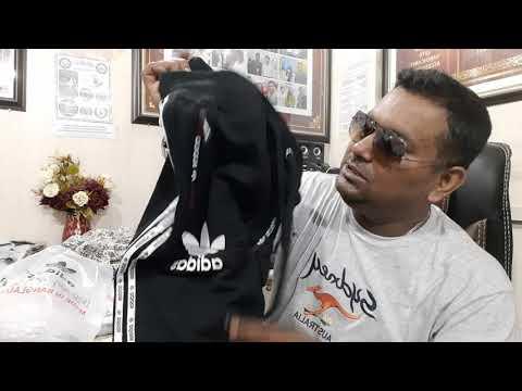 ADIDAS, PUMA Trouser for Dubai, Arab, Middle East, India, Europe | Khanj Global