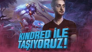 KINDRED ile taşıyoruz! - Closer Kindred