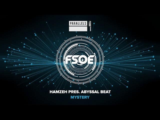 Hamzeh pres. Abyssal Beat - Mystery