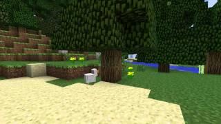 Minecraft: Wedle pomysłów widzów