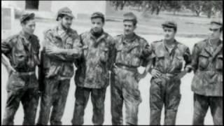 Guerra Colonial em Angola (1961 - 1963) - Part 1