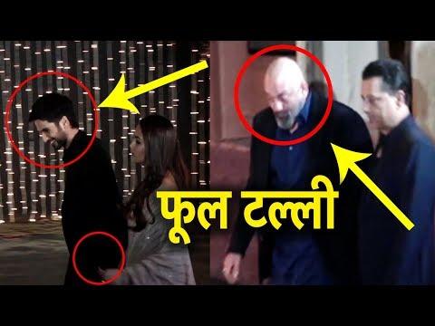 Bollywood Stars Drunk After PriyankaNick Wedding Reception Party ! Mp3