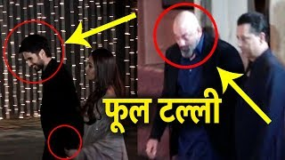 Bollywood Stars Drunk After PriyankaNick Wedding Reception Party !