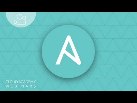 Introduction to Ansible | Cloud Academy