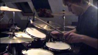 Porcupine Tree - Anesthetize (Drums Cover)