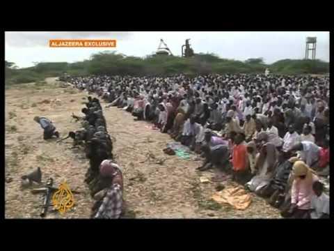 Somalia: Al-Shabaab celebrates Eid in 2010