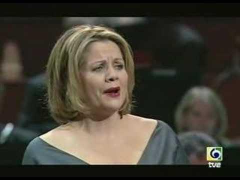 Renee Fleming - Strauss' 4 Last Songs - Fruhling