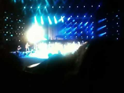 Kenny Chesney -  Anything But Mine, 7/29/12