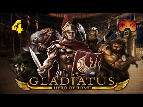Gladiatus #04 Dungeons in Gladiatus - Gameplay - German - Gladiatus - Gameforge