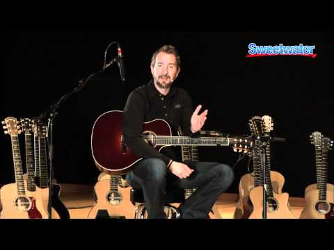 taylor-guitars-nylon-series-acoustic-guitar-demo---sweetwater-sound