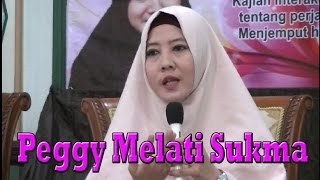 My Hijrah, Peggy Melati Sukma