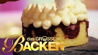 Altes in neuem Gewand | Das große Backen 2015 | SAT.1