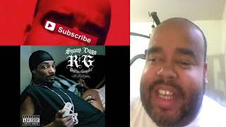 (Requested reaction) Snoop Dogg ' I'm Threw Witchu'' (Bitch I'm gone)